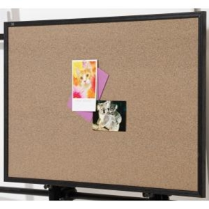 Picture for category Cork Boards & Pin Boards