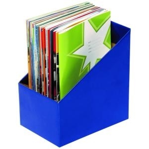 Picture for category Magazine & Book Boxes