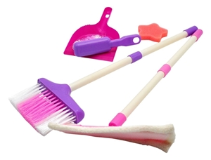 Picture for category Brooms, Brushes, Dustpans & Mops