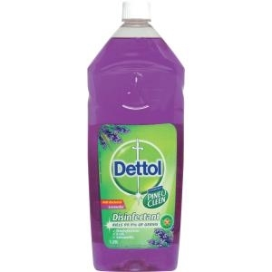 Picture for category Disinfectant