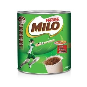 Picture for category Chocolate & Milo