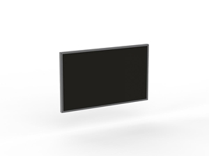 Picture for category Desk Hung Screens