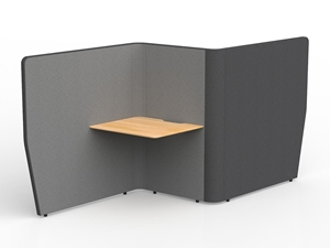 Picture for category Desk Based Spaces
