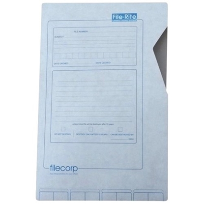Picture of Filecorp 2003 Lateral File Wallet