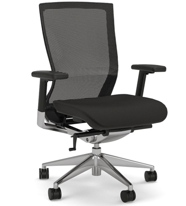 Picture of Balance Black Chair