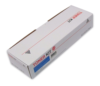 Picture of Fuji Xerox Compatible DocuPrint CM405 High Yield Toner - Cyan