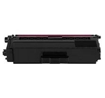 Picture of Compatible toner to suit Black Toner Brother TN346B