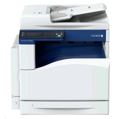 Picture of Fuji Xerox DocuCentre SC2020