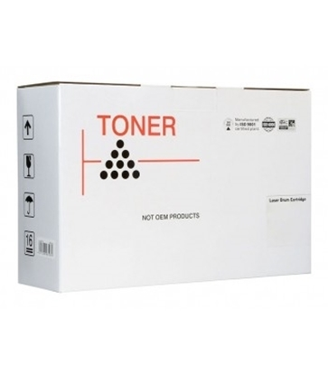 Picture of Compatible Brother TN3465 super high yield toner 12k