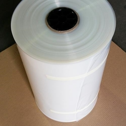 Picture of Polythene Tubing 460x125mu Natural 1kg