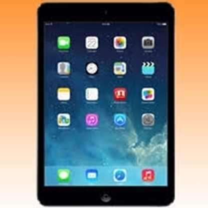 Picture of Apple iPad Mini 2, 32GB, Wifi Only, Black-Ex Lease