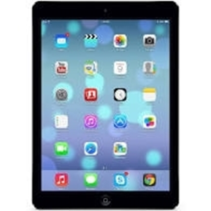 """Picture of Apple iPad 5thGen, A1822, Wifi Only, 9.7"""", 32 GB, Retina-Ex Lease"""