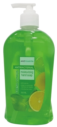 Picture of Antibacterial Moisturising Hand Soap 500ml - Assorted