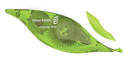 Picture of Papermate Liquid Paper Dryline Grip Correction Tape 5mm x 8.5m